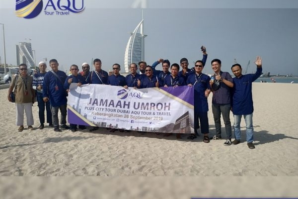AQU Tour Travel - Umroh Sesuai Sunnah - Plus City Tour Dubai 07-min