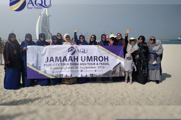 AQU Tour Travel - Umroh Sesuai Sunnah - Plus City Tour Dubai 08-min