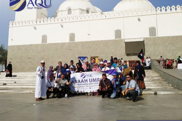 AQU Tour Travel - Umroh Sesuai Sunnah - Plus City Tour Dubai 17-min