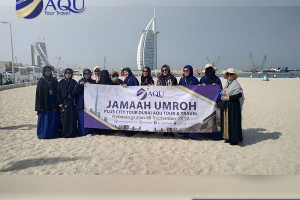 AQU Tour Travel - Umroh Sesuai Sunnah - Plus City Tour Dubai 18-min