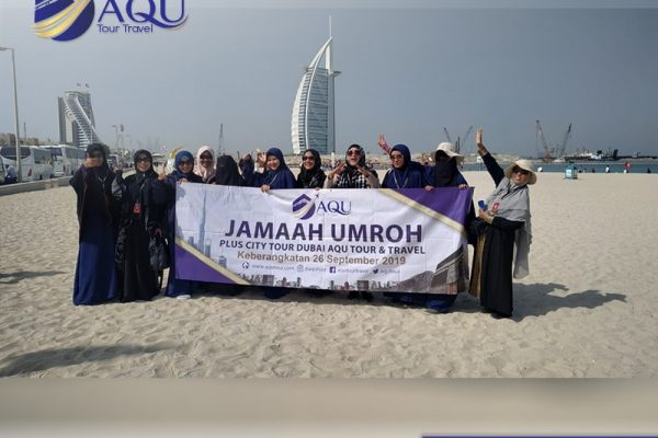 AQU Tour Travel - Umroh Sesuai Sunnah - Plus City Tour Dubai 19-min