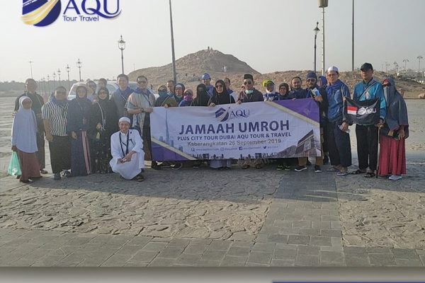 AQU Tour Travel - Umroh Sesuai Sunnah - Plus City Tour Dubai 20-min