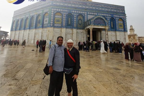 AQU Tour Travel - Umroh Sesuai Sunnah - Umroh plus Aqsha - Dome of Rock 12-min